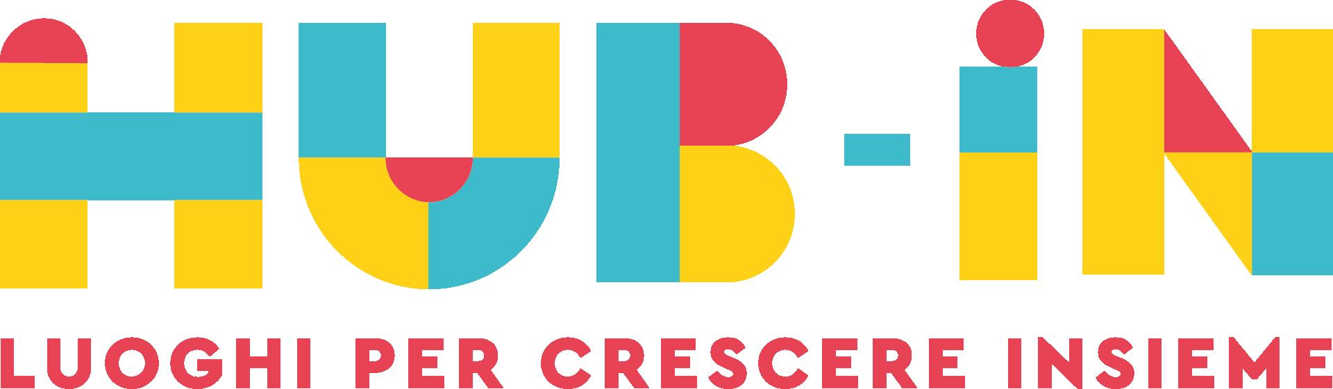 Logo Hub In